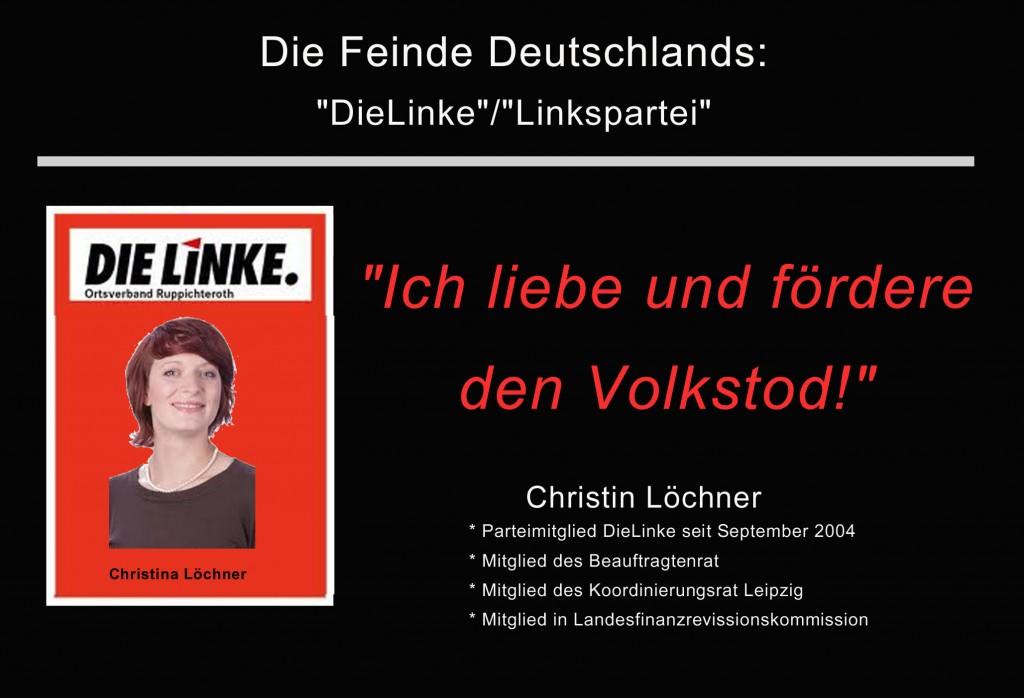 Die Feinde Deutschlands Ich Liebe Und F 214 Rdere Den