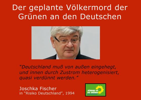 Joschka Fischer Zitat Deutschland Ist Ein Problem