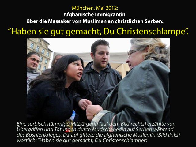 Migrantenattacken gegen Deutsche | Michael Mannheimer Blog