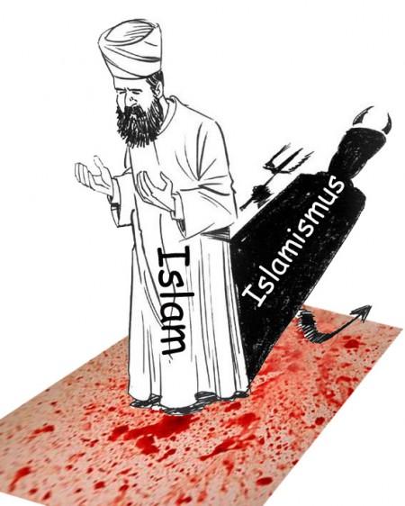 Islam-Islamismus-2