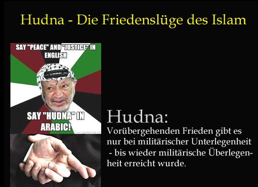 Islam Heißt Frieden