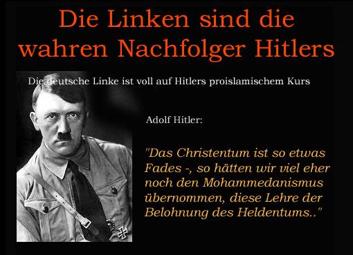 Wehrmacht Hitler-und-Linke