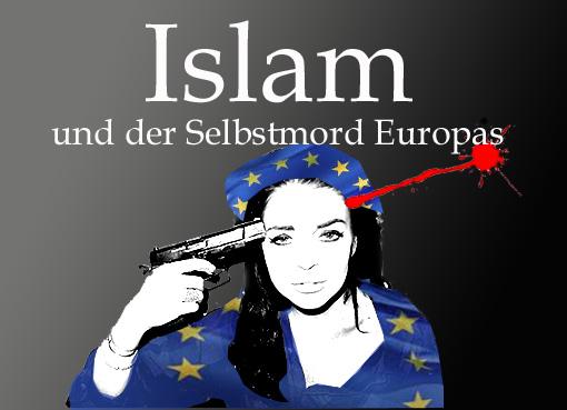 Europa Selbstmord