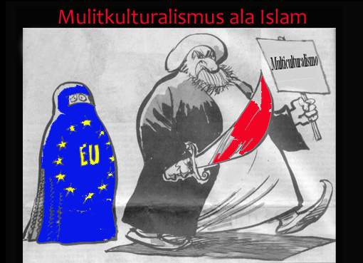 Multikulturalismus ala Islam