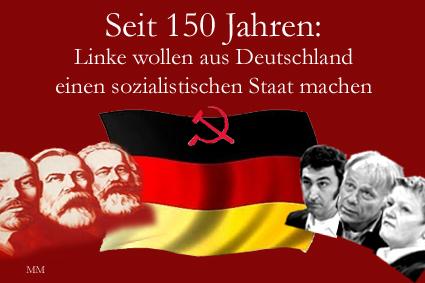 Deutschland und Linke