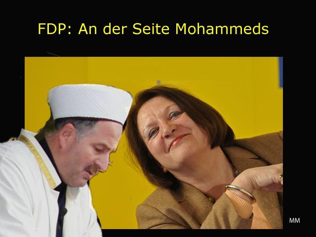 FDP+Islam