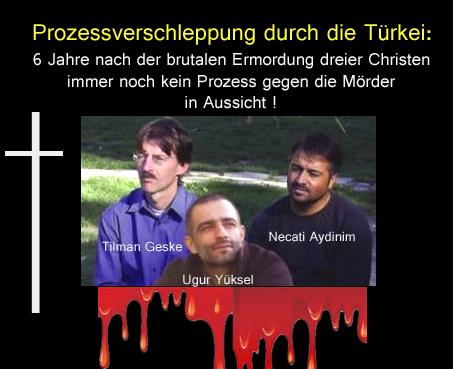 morden für das vaterland