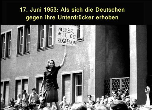 17.Juni 1953