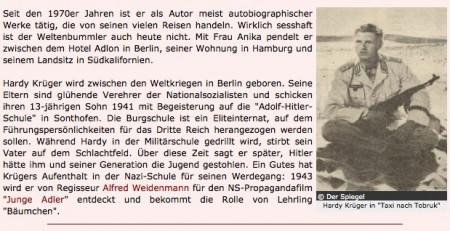 Hardy Krueger
