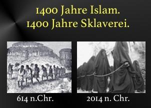 Slaverei Islam