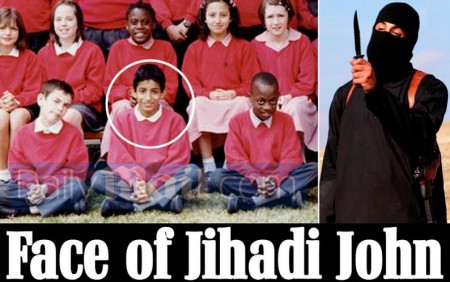Dschihadi John