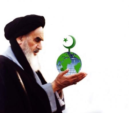 Weltherrschaft+Islam