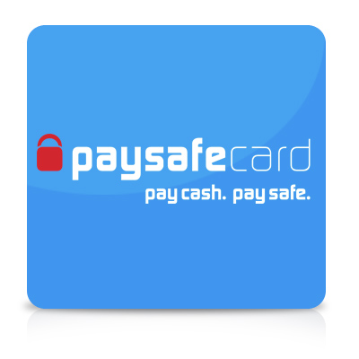 paysafecard registrierung