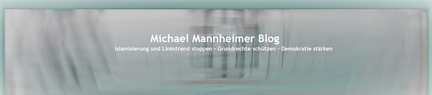 Michael Mannheimer Blog