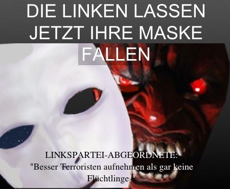 LINKE LASSEN DIE MASKE FALLEN3
