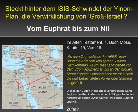 Isis hat gerade Quaragosh übernommen