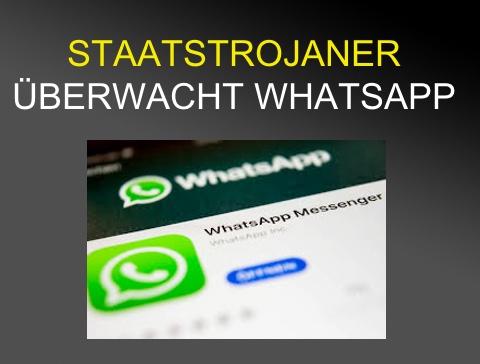 spionage programm für whatsapp