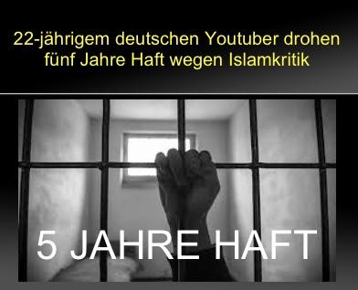 deutscher youtuber nackt